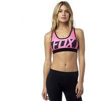 Stanik lady libra neon pink, Fox
