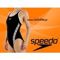 Strój kąpielowy jednoczęściowy Speedo Monogram
