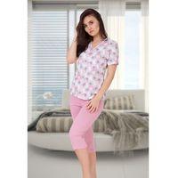 Piżama damska gizela marki M-max