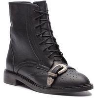 L37 Botki - yes sir s29 black