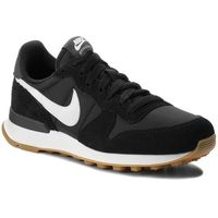 Buty - internationalist 828407 021 black/summit white/anthracite, Nike, 35.5-40