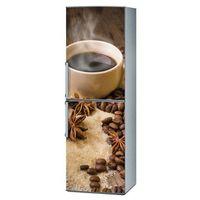 Mata magnetyczna na lodówkę - Aromatyczna kawa 4100 - kawa i herbata