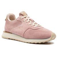 Sneakersy - lindsey 18533406 summer rose g589, Gant