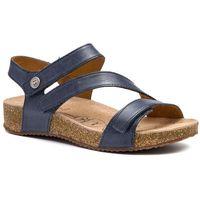 Sandały - tonga 25 78519 128 540 jeans, Josef seibel, 36-40