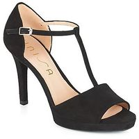 Sandały Unisa TEDIO, kolor czarny