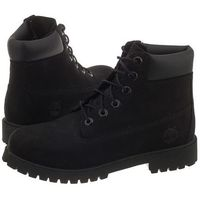 Trapery 6 in premium wp boot black 12907 (ti33-h) marki Timberland