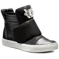 Sneakersy CARINII - B3522M Wenus Lustro K.ciemny/Savage 04, kolor czarny