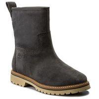 Timberland Botki - chamonix valle winter boot a1j9b iron