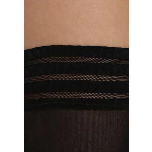 Falke Zakolanówki black, kolor czarny