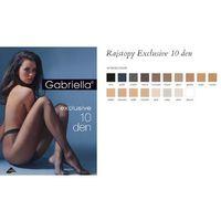 exclusive t-band 10 den code 101 rajstopy marki Gabriella