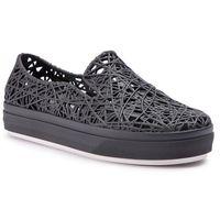 Półbuty MELISSA - Campana Sneaker Ad 32599 Black/White 51492, w 6 rozmiarach