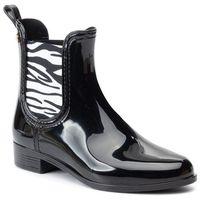 Kalosze GIOSEPPO - Holstein 56092 Black, w 6 rozmiarach