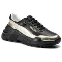 Sneakersy TOGOSHI - TG-11-02-000060 136, kolor czarny