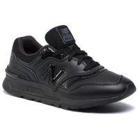 Sneakersy - cw997hlb czarny marki New balance