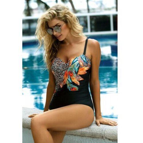 Kostium kąpielowy damski jednoczęściowy s8030pr20 mix, Self