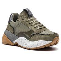 Sneakersy - bermillo 4b 18pm1372670ef 669, Eva minge, 36-41