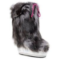 Ocieplacz na obuwie - cover fox 140cov02001 camuflage marki Moon boot