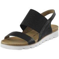 Sandały Nessi 17165 - Czarne 3