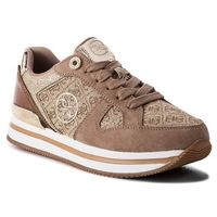Sneakersy GUESS - FLDA44 FAL12 BEIBR, 1 rozmiar