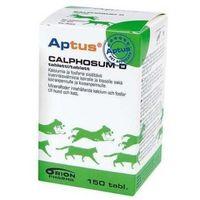 Orion pharma aptus calphosum d preparat wapniowo-fosforanowy z dodatkiem witaminy d