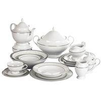Chodzież astra marzenie k601 serwis obiadowy i herbaciany 85/12 k601 marki Chodzież / astra