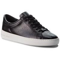 Sneakersy MICHAEL MICHAEL KORS - Keaton Lace Up 43T8KTFS1A Black, 1 rozmiar
