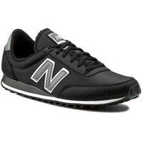 New balance Sneakersy - classics u410cc czarny