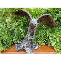 Veronese Rzeźba - orzeł ze skrzydłami - (wu74848a4)