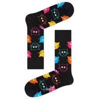 Skarpety Happy Socks Cat (koty) mix M, MJA01-9001#1