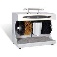 vidaXL Maszyna do czyszczenia butów, polerka (8718475845034)