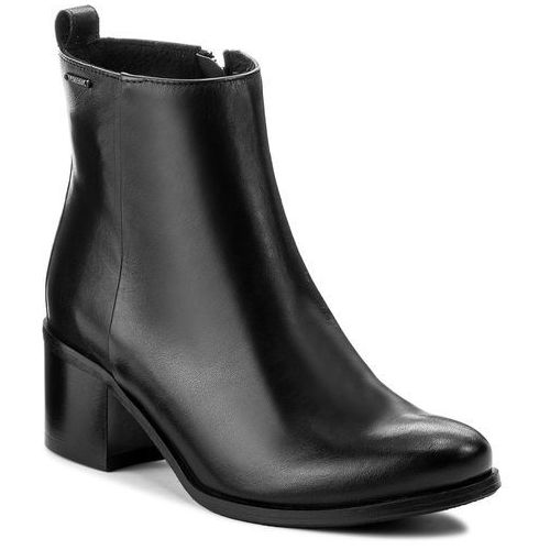 Botki LASOCKI - 0965-02 Czarny, kolor czarny