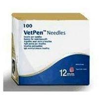 Caninsulin VetPen zestaw igieł do wstrzykiwacza insuliny, 100szt.