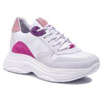Sneakersy - zela sm11000314-03005-077 white/multi, Steve madden, 38-41