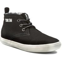 Big star Botki - v274568 black