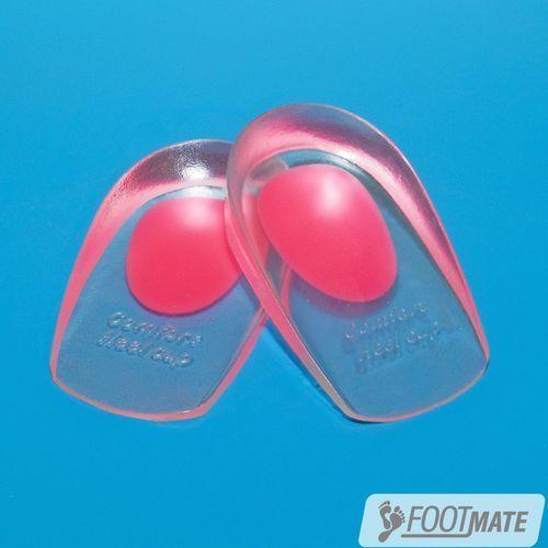 Footmate Podpiętki żelowe na ostrogi żeńskie