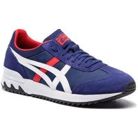 Sneakersy - onitsuka tiger california 78 ex 1183a355 indigo blue/white 401 marki Asics