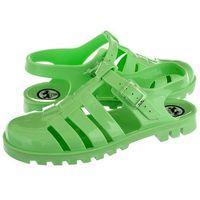 Sandały JuJu Maxi Apple (JU5-a), kolor zielony