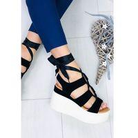 Damskie sandały SENDIKA, 36-40