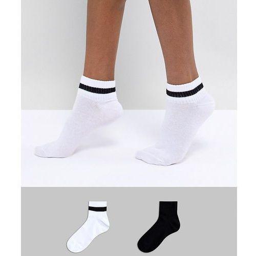 design 2 pack socks - multi, Asos