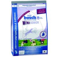 Bosch  mini senior 1kg