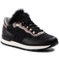 Sneakersy - sa15022g16t1700a six/vit/lp.ne/pu.ac, Pollini, 35-41