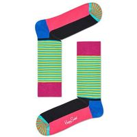 - skarpetki half stripe marki Happy socks
