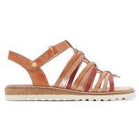 Skórzane sandały alcudia w1l marki Pikolinos