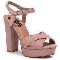 Sandały REFRESH - 69837 Pink, w 3 rozmiarach