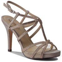 Sandały MENBUR - 07313 Piedra/Stone 0087