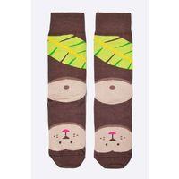 - skarpetki monkey, Nanushki