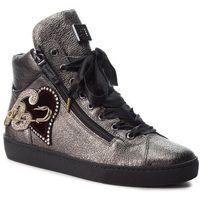Sneakersy HÖGL - 6-100361 Antrazit 6200, kolor szary