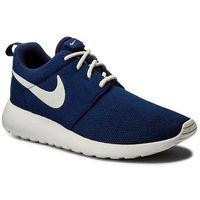 Buty NIKE - Wmns Nike Roshe One 511882 404 Binary Blue/Oatmeal/Oatmeal