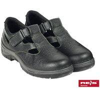 Sandały ochronne - BRANDREIS BSZ 47, 1 rozmiar