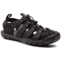 Sandały KEEN - Clearwater Cnx 1020662 Black/Black, kolor czarny